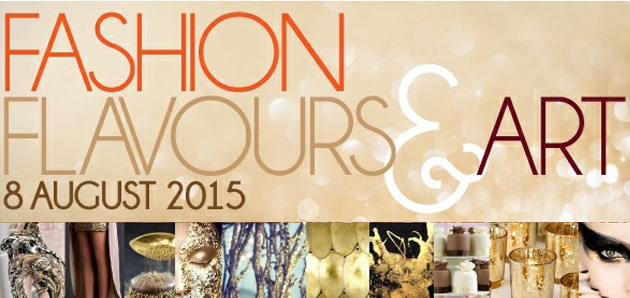 Join Fashion Flavours & Art as we celebrate the richness of life in support of the Cancer Association of South Africa (CANSA)
