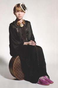 Tavi Gevinson Style Rookie