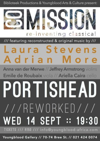 CoMission - Portishead ReWorked